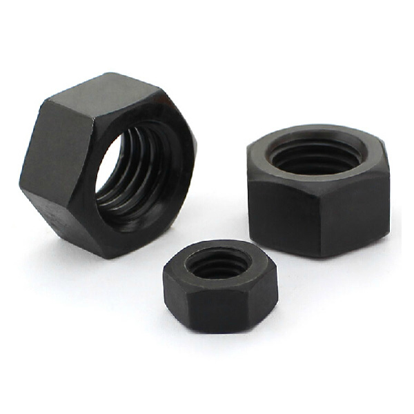 Heavy-Hex-Nut